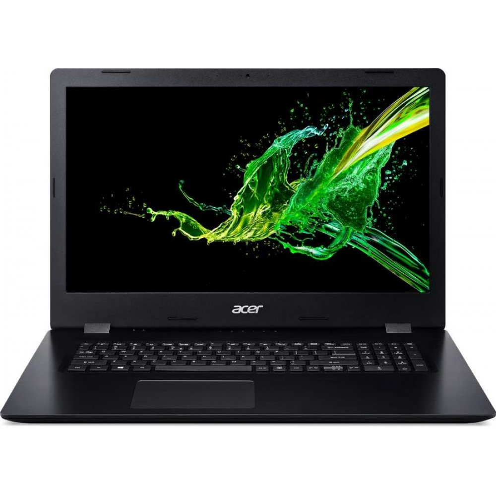 "Acer Aspire 3 (A317-51K-35Q7) (Intel Core i3 7020U 2300 MHz/17.3""/1600x900/4GB/1000GB HDD/DVD нет/Intel UHD Graphics 620/Wi-Fi/Bluetooth/Linux)"